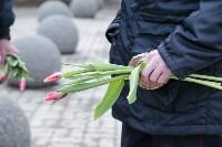Полиция поздравила тулячек с 8 Марта, Фото: 38
