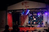 Этафета олимпийского огня. Площадь Ленина, Фото: 37