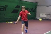 Тренировка Григория Губарева, Фото: 9