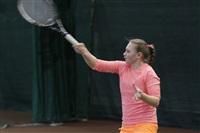 Открытые первенства Тулы и Тульской области по теннису. 28 марта 2014, Фото: 13