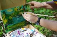 Фестиваль детского творчества «Курочка Ряба». 14 мая 2016 года, Фото: 10