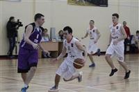 Финальный турнир среди тульских команд Ассоциации студенческого баскетбола., Фото: 6