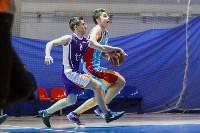 Полуфиналы регионального этапа «КЭС-Баскет»., Фото: 24