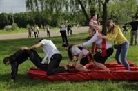 Последний звонок 2013: праздник от ТулГУ, Фото: 41