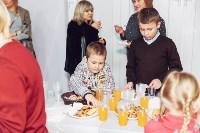 В Туле прошла благотворительная фотосессия для особых детей, Фото: 15