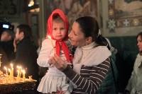 Пасхальная служба в Успенском кафедральном соборе. 11.04.2015, Фото: 63