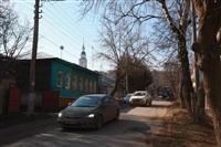 Ул. Жуковского и Тургеневская, 24 марта 2014, Фото: 7