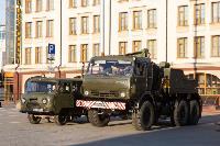 Репетиция военного парада 2020, Фото: 85