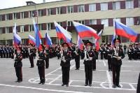 Последний звонок-2016 в Первомайской кадетской школе, Фото: 3