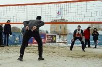 Турнир Tula Open по пляжному волейболу на снегу, Фото: 39