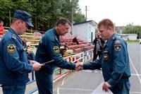 Соревнования добровольных пожарных, Фото: 11