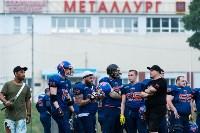 «Краснодарские Бизоны» обыграли тульскую «Тарантулу», Фото: 63