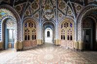Замок Саммеццано, Тоскана, Фото: 18