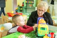 Новый детский сад в Пролетарском округе, Фото: 3