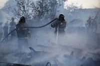 Пожар в Плеханово 9.06.2015, Фото: 59