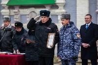 Митинг сотрудников ОВД в Тульском кремле, Фото: 65