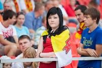 """Встреча """"Арсенала"""" с болельщиками. 27 июля 2016, Фото: 52"""