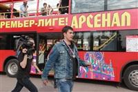 """Чествование """"Арсенала"""" в связи с выходом в Премьер-лигу, Фото: 18"""