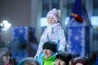 На площади Ленина прошло закрытие главной городской ёлки, Фото: 52