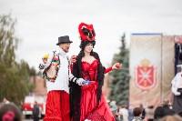 День города - 2015 на площади Ленина, Фото: 149