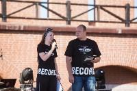 В Туле открылось новая молодежная площадка «Газон». Фоторепортаж, Фото: 32