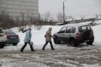"""""""Потоп"""" в Туле 2 марта 2016 года, Фото: 22"""