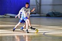 Турнир по мини-футболу среди школ-интернатов. 30 января 2014, Фото: 4