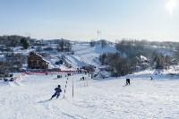 Первый этап чемпионата и первенства Тульской области по горнолыжному спорту, Фото: 16