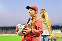 «Арсенал» Тула - «Волгарь» Астрахань - 1:1, Фото: 23