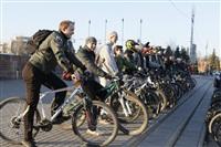 Велосветлячки в Туле. 29 марта 2014, Фото: 22