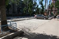 В Туле объявили войну незаконным парковкам, Фото: 8