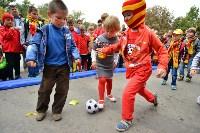 "Детский праздник ""Арсенала"", Фото: 53"