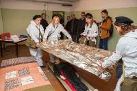 Учения МЧС в убежище ЦКБА, Фото: 49