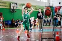 Плавск принимает финал регионального чемпионата КЭС-Баскет., Фото: 9