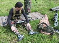 Межрегиональный турнир снайперов-2015 в Тульской области, Фото: 11