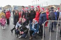 Фитнес-зарядка на площади Ленина. 26 декабря 2015 года, Фото: 9