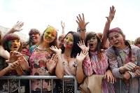 Фестиваль ColorFest в Туле, Фото: 22