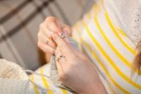 Пряничные клубочки, Фото: 9