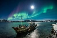 «На краю света», категория «Природа». Фото: Виталий Новиков, Фото: 11