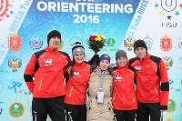 I-й чемпионат мира по спортивному ориентированию на лыжах среди студентов., Фото: 129