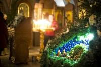 Рождественская служба 7 января 2017 года, Фото: 60