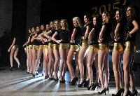Закулисье конкурса «Мисс Тула - 2015», Фото: 12