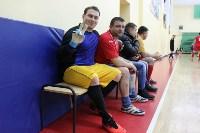 ТГФФ. Чемпионат Тулы по мини-футболу. 19-й тур., Фото: 40