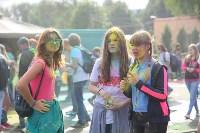 ColorFest в Туле. Фестиваль красок Холи. 18 июля 2015, Фото: 131