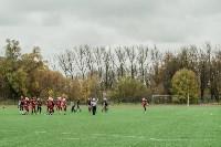 Матч по американскому футболу между «Тарантула» и «Витязь», Фото: 116
