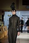 Всероссийский фестиваль моды и красоты Fashion style-2014, Фото: 117