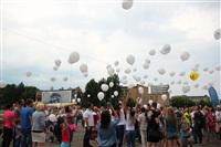 «Мерседес-Бенц» устроил праздник в Центральном парке, Фото: 14