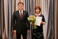 Губернатор поздравил тульских педагогов с Днем учителя, Фото: 39