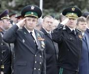 Вручение Знамени ФССП России тульскому Управлению, Фото: 19