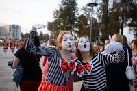 В Туле открылся I международный фестиваль молодёжных театров GingerFest, Фото: 2